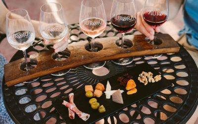 How to Make the Most of Your Visit to Aurora Cellars