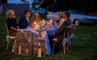 Wedding Weather Tips for Guests