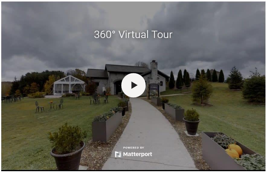 Aurora Cellars Virtual Tour